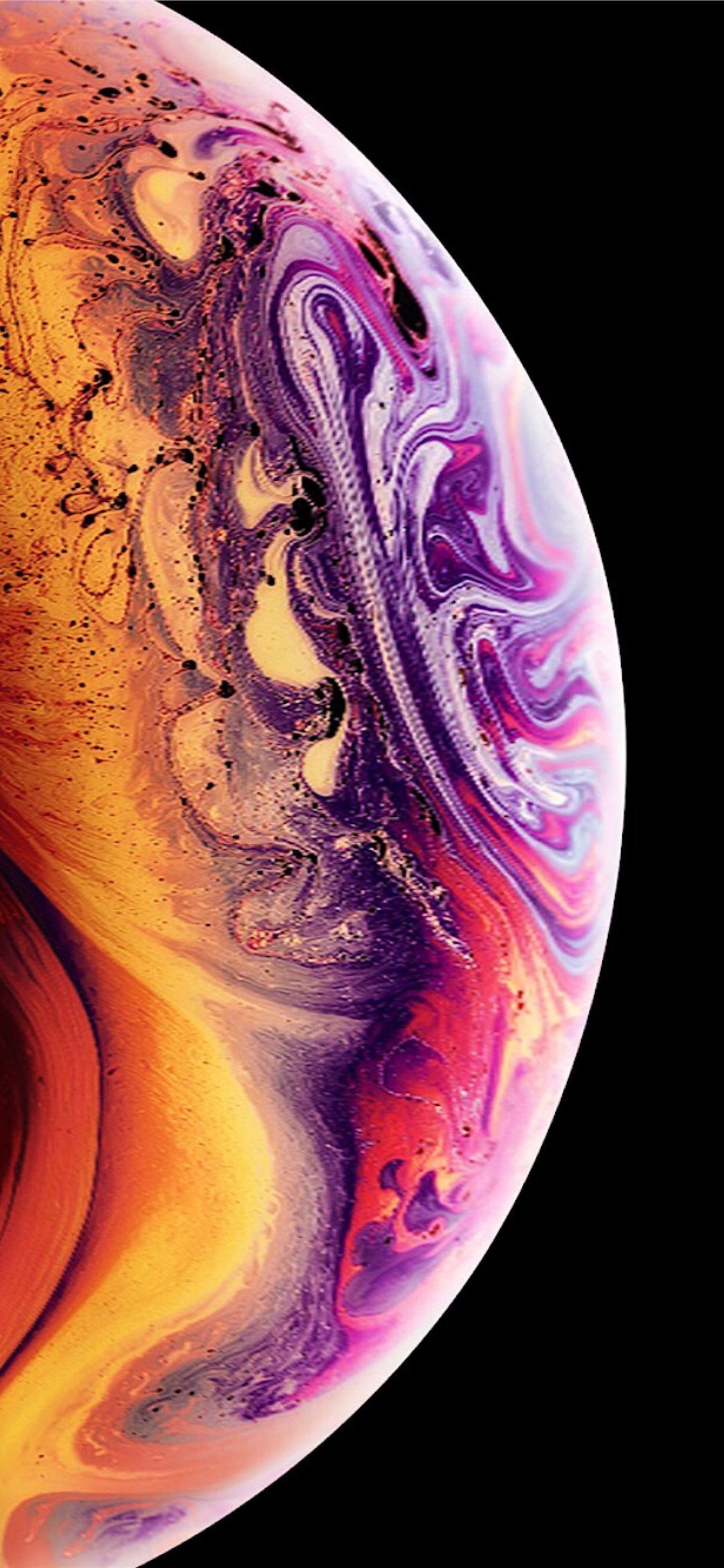 خلفيات iPhone 11 pro