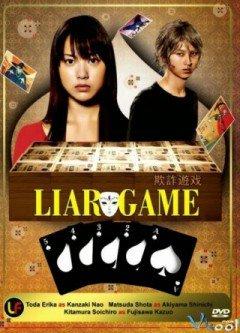 Trò Chơi Dối Trá 1 - Liar Game Season 1 (2007)