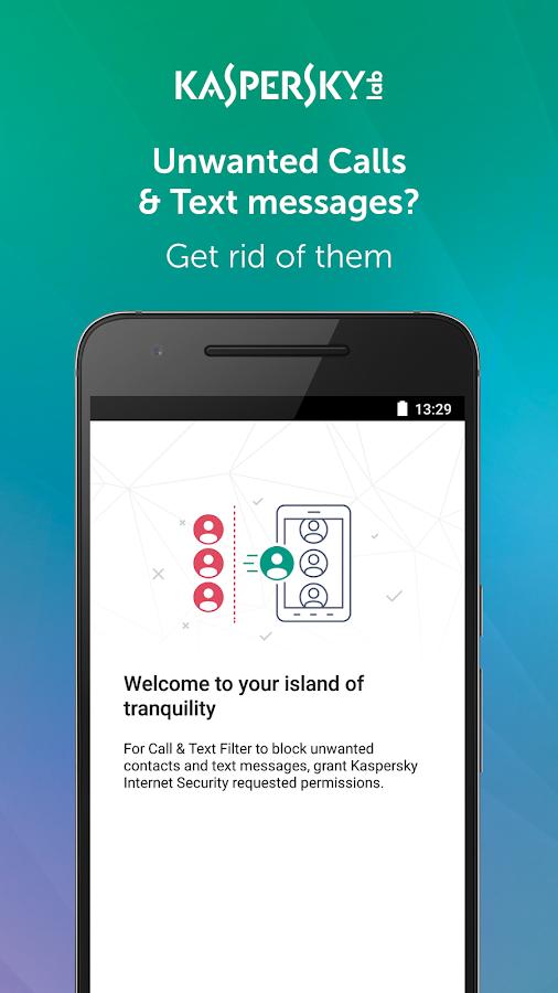 Kaspersky Mobile Antivirus Applock Amp Web Security