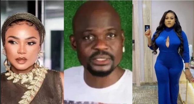 TAMPAN Bans Iyabo Ojo And Nkechi Blessing, Stops Directors From Working With Them