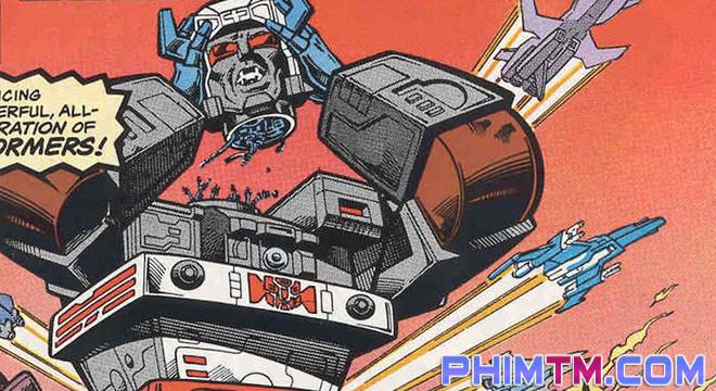 """17 chi tiết thú vị có thể bạn đã bỏ lỡ trong """"Transformers: The Last Knight"""" - Ảnh 24."""