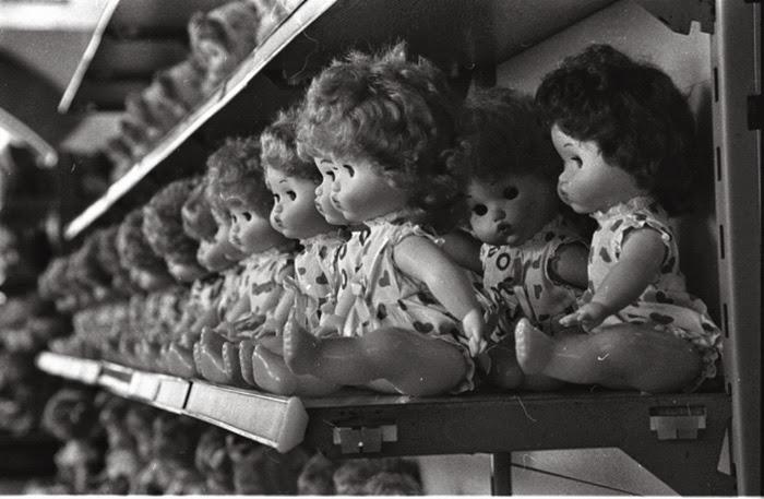 ссср, дети, игрушки, история