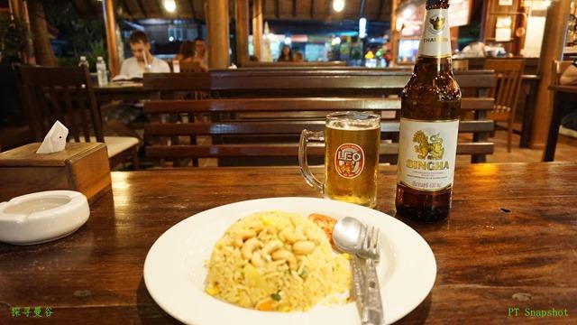 泰国本土啤酒