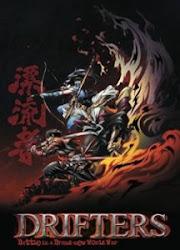 Drifters - Kẻ Lưu Dạt