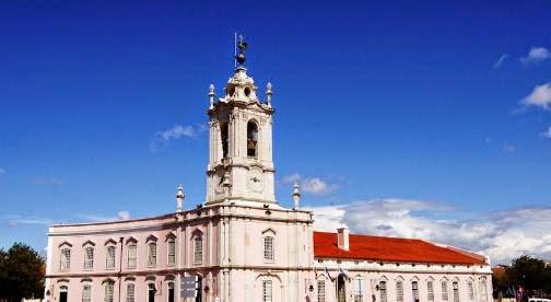 Pousada de Queluz - Lisboa