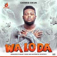 [Music] Chinko Ekun – Wa Lo Da | @ChinkoTiger