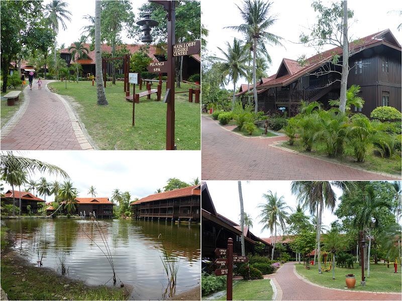 Meritus Pelangi Beach Resort Spa Langkawi