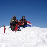 Kamnisko Savinjske Alpe - 15.03.2008