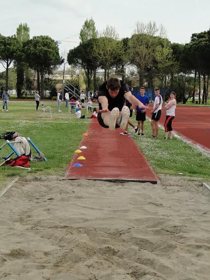 Trainingslager Milano-Marittima ITA