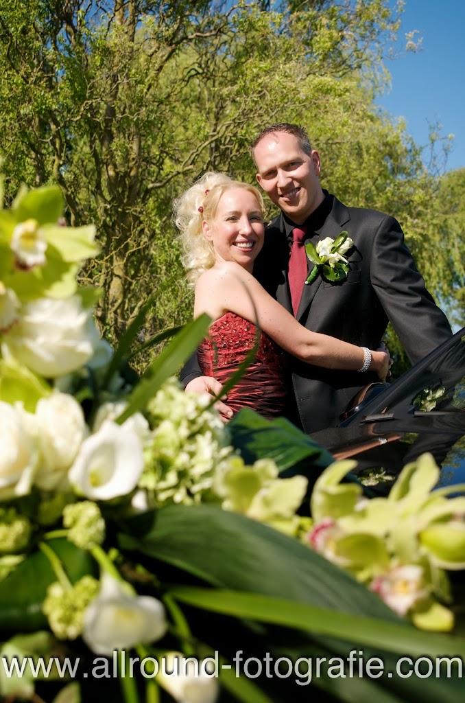 Bruidsreportage (Trouwfotograaf) - Foto van bruidspaar - 233