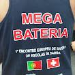 1°Encontro Europeo de Bateria de Escola de Samba SESIMBRA ( Portugal ) Juillet 2011