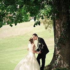 Wedding photographer Natalia Chizhik-Yustus (natartkassel). Photo of 28.08.2014