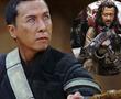 Chân Tử Đan, Khương Văn gây hụt hẫng trong 'Star Wars ngoại truyện'