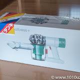 ダイソン V6 Mattress+