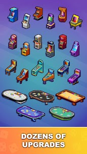 Idle Casino Manager – Tycoon Simulator  Apk Download For Android and Iphone 3