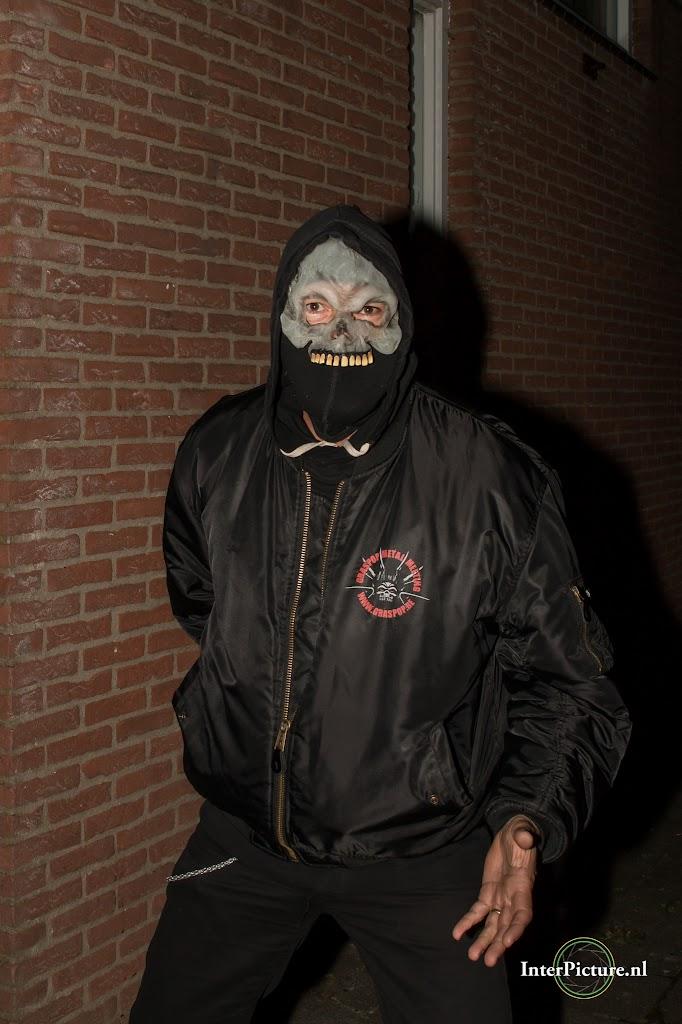 Halloween Kids Spooktocht 044