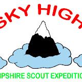 Sky High 2007