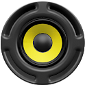 Subwoofer Bass icon