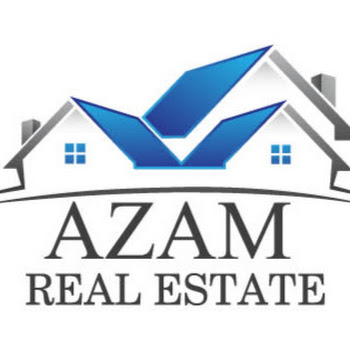 Azam Real Estate instagram, phone, email