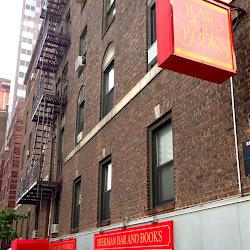 Beekman Bar and Books's profile photo