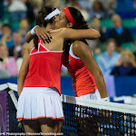 Ajla Tomljanovic & Madison Keys - 2015 Bank of the West Classic -DSC_9863.jpg