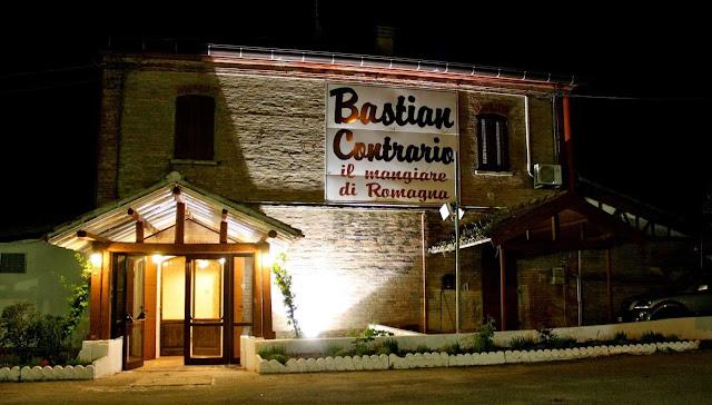 Ristorante Bastian Contrario, Via Marecchiese, 312, Rimini RN, Italy