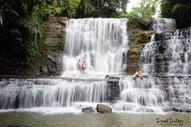 Merloquet Falls Zamboanga