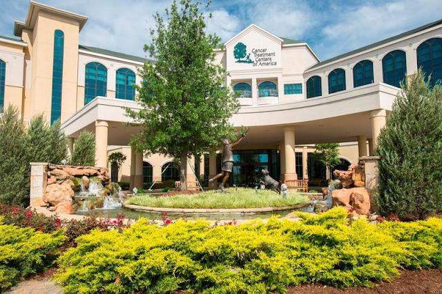 Tulsa's Cancer Treatment Centers Of America Hospital To Close
