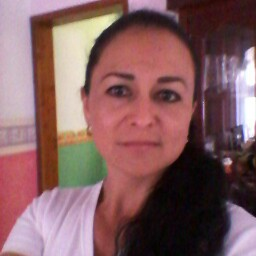 Griselda  Almaraz