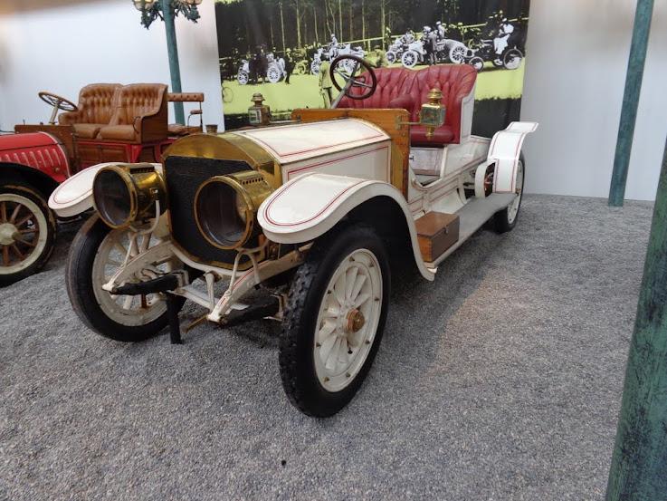 Musée Automobile de Mulhouse  DSC00987