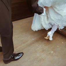 Wedding photographer Ivan Bogachev (Bogachev). Photo of 02.01.2014