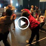 2B Dansworkshop (10/13)