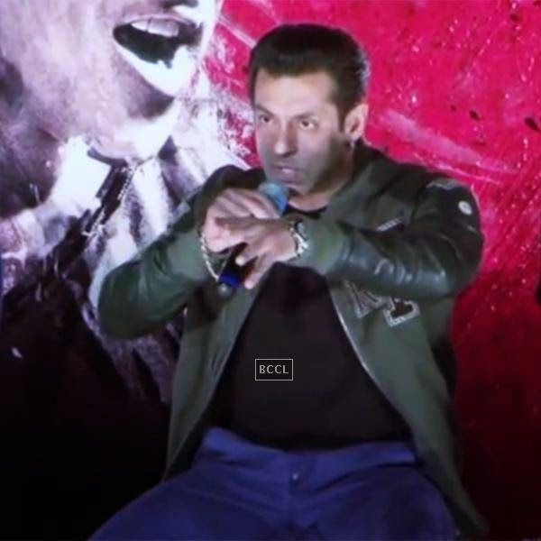 B'wood hunk Salman Khan is facing media ban as it was reported that some of his bouncers misbehaved with media photographers during the promotion of his film Kick.