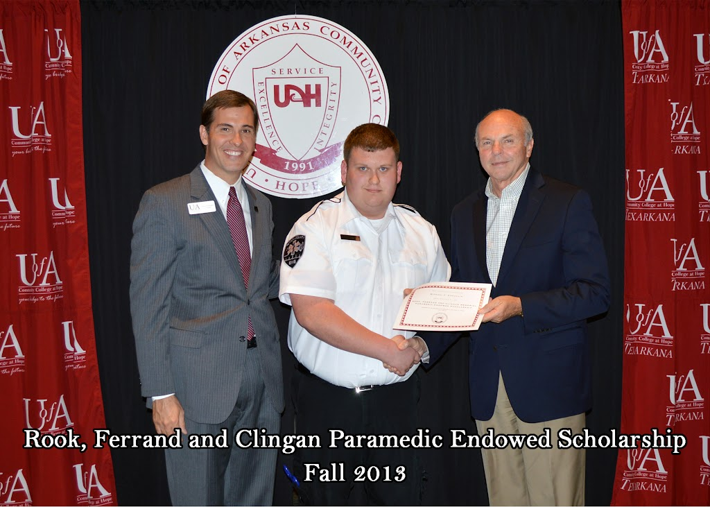 Scholarship Ceremony Fall 2013 - Paramedic%2Bendowed%2Bscholarship.jpg