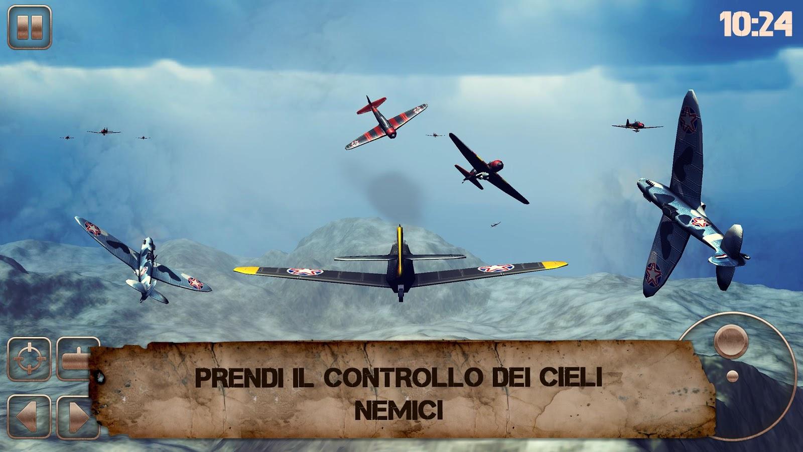 Aereo Da Combattimento Usa : Aerei della guerra mondiale gioco combattimento app