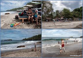 Pasi Putih, White Sand Beach, Candidasa
