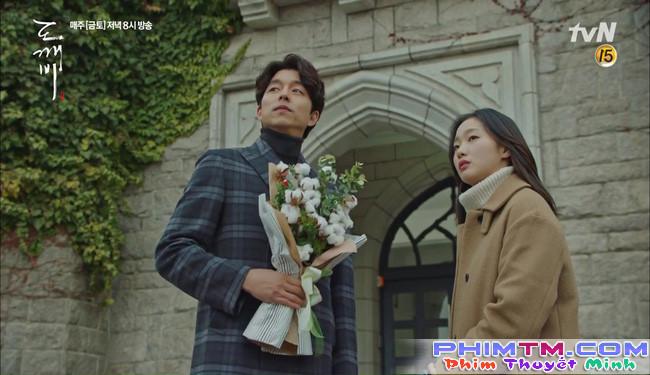 """""""Goblin"""": Xuất hiện thây ma đội mồ sống dậy, đe dọa cô dâu của Gong Yoo - Ảnh 17."""