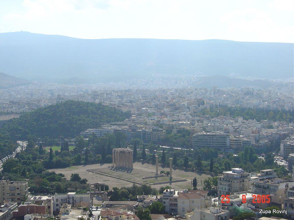 Stopama sv. Pavla po Grčkoj 2005 - DSC05467.JPG
