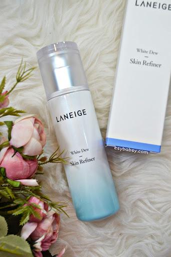 laneige-white-dew-skin-refiner-esybabsy