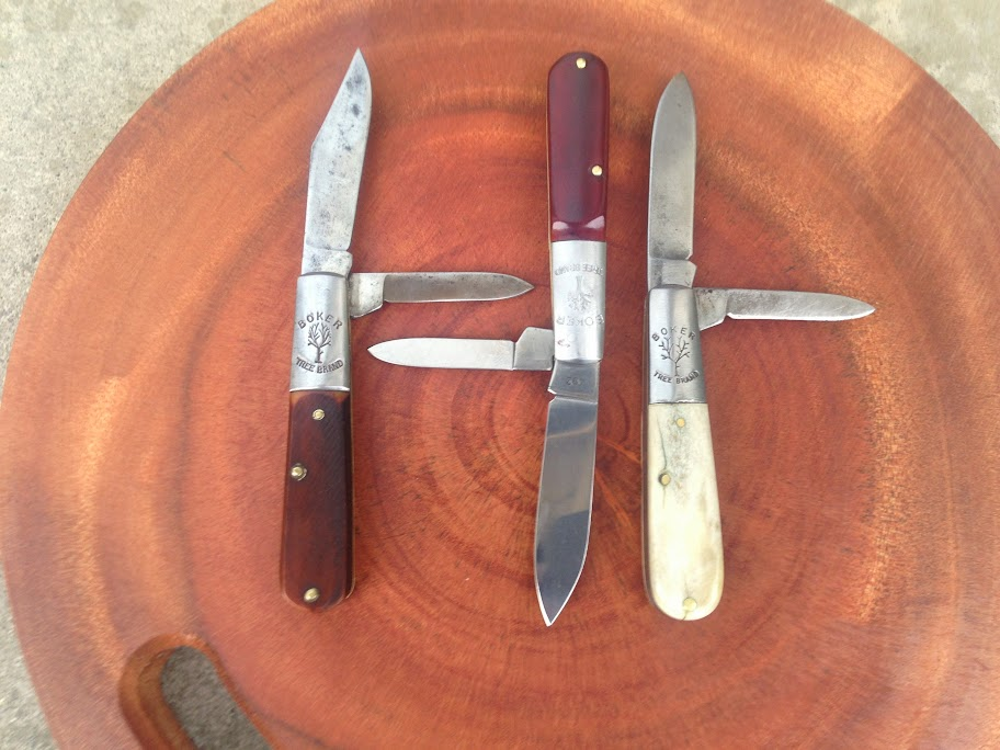 dating Boker kniv dating jern oksen