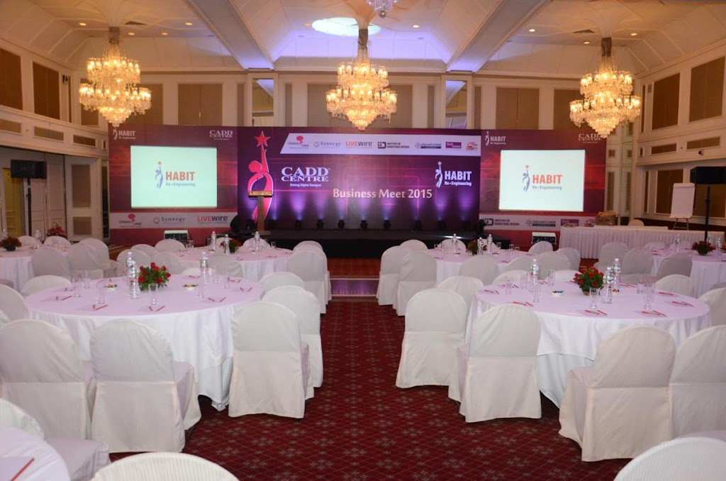CAD Centre - Business Meet 2015 - 3