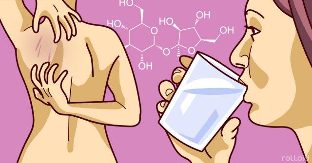 Konsumsi glukosa melalui diet kita yakni penyebab paling mungkin dari kadar gula tinggi Inilah 12 Gejala Yang mengambarkan Bahwa kau Memiliki Kadar Gula Darah Tinggi! Waspada ya!