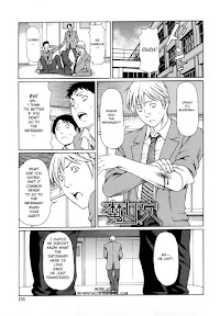 – Kindan no Haha-Ana (Immorality Love-Hole) ch 10