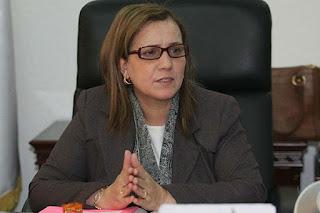 Réfugiés subsahariens: la ministre de la Solidarité tire la sonnette d'alarme !