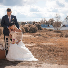 Wedding photographer Anna Morozova (genicia). Photo of 09.12.2012