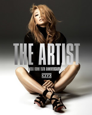 [TV-SHOW] 倖田來未 – KODA KUMI 15th Anniversary LIVE The Artist (2016/03/23)