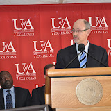 UACCH-Texarkana Creation Ceremony & Steel Signing - DSC_0194.JPG