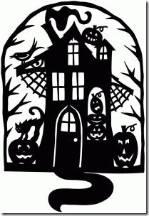casas embrujadas halloween (8)
