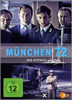Assistir Munique 72 – O Atentado Dublado Online 2015