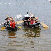2012 Cardboard Boat Races